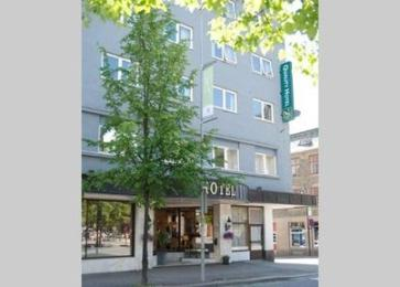 Quality Hotel Astoria Hamar