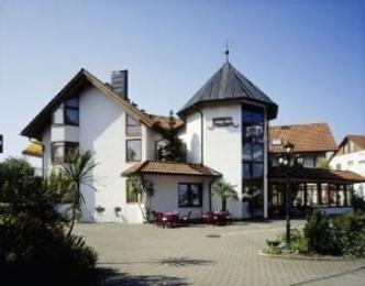 Photo of Hotel Garni Reulein Lindau
