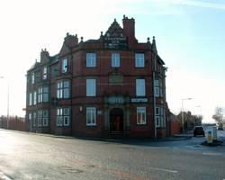 Coaching Inn Hotel