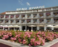 Photo of Hotel Beau Rivage Gerardmer