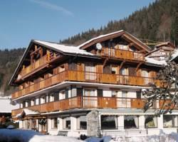 Logis Alpina