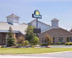 Photo of Days Inn Sault Ste Marie Sault Sainte Marie