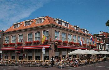 Photo of Hotel de Keizerskroon Hoorn