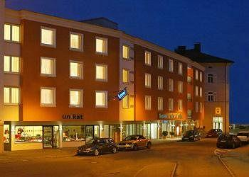 Photo of Hotel vis a vis Lindau