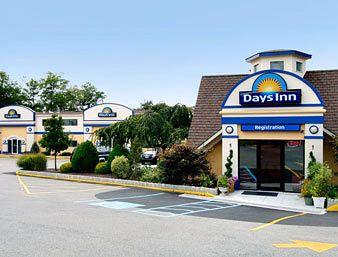 ‪Days Inn Nanuet‬