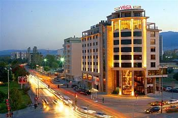 Hotel Vega Sofia