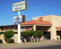 Photo of Travelers Motel Douglas