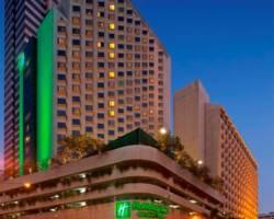 ‪Holiday Inn Bangkok Silom‬