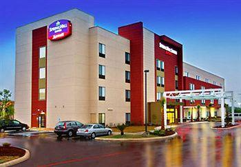 SpringHill Suites San Antonio Airport