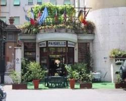 Photo of Paisiello Parioli Hotel Rome