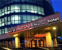 Art Hotel Astana