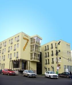 Photo of Seven Hotel Cluj-Napoca