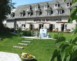 Photo of Logis Le Bailliage Salers