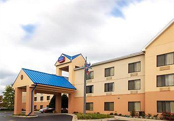 ‪Fairfield Inn Chesapeake‬