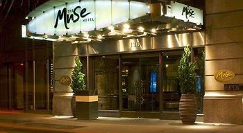 Photo of The Muse Hotel New York New York City