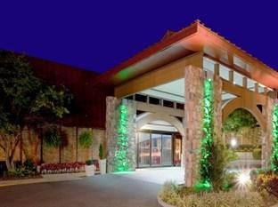 Holiday Inn University-Blacksburg