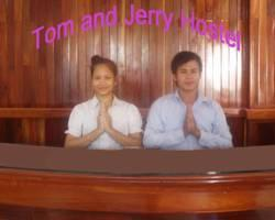 Tom & Jerry Hostel