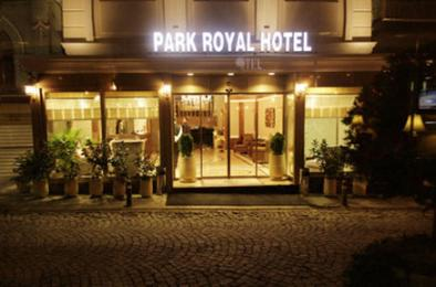 Park Royal Hotel