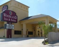 Woodland Inn & Suites