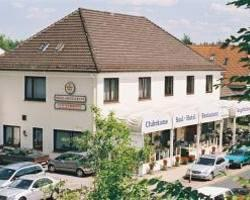 Hotel Restaurant Zum Werdersee