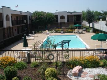BEST WESTERN PLUS Aquia/Quantico Inn