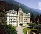 Lindner Grand Beau Rivage Interlaken