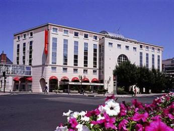 Ibis Vichy