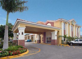 Photo of Quality Inn Airport Tampa