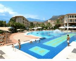 Photo of Le Jardin Resort Hotel Kemer