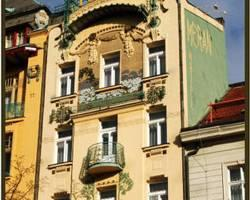 Photo of Hotel Meran Prague