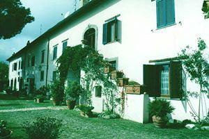 L'Elce Bed & Breakfast
