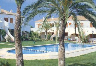 Photo of Tropicana Park Denia
