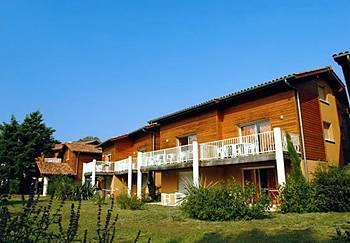 Photo of Residence Amarine Capbreton