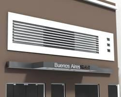 Hotel Buenos Aires