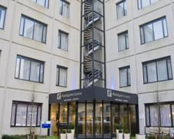 Holiday Inn Express Amsterdam-Schiphol