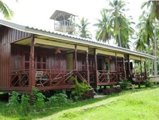 Pan's Guest House