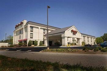 Photo of Hampton Inn Newnan