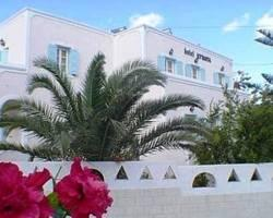 Photo of Hotel Kymata Kamari