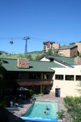 Photo of The Ptarmigan Inn Steamboat Springs