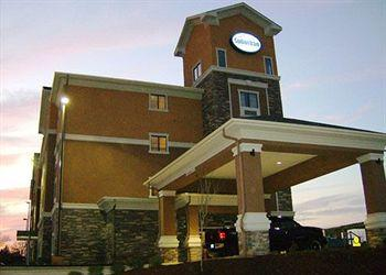 Photo of Suburban Extended Stay Hotel  Longview
