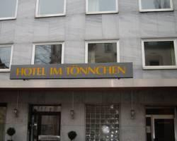 EU Centralhotel Im Tonnchen