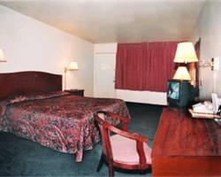 Photo of Country Club Motor Lodge Fairmont