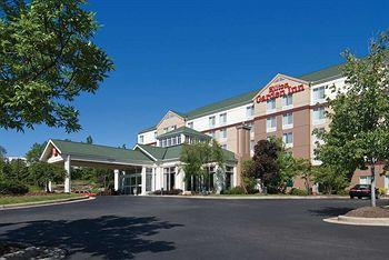 Photo of Hilton Garden Inn Cleveland/Twinsburg