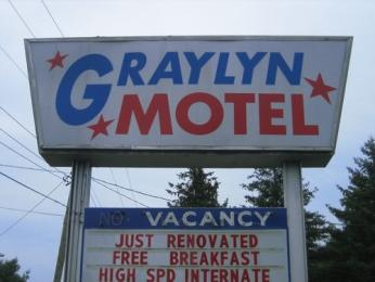 Graylyn Motel