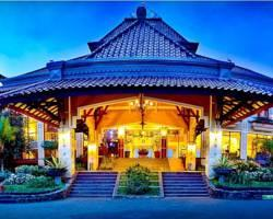 Photo of Royal Orchids Garden Hotel Malang