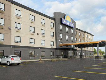 Days Inn - Regina Airpor