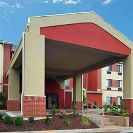 Red Roof Inn & Suites Detroit - Lincoln Park