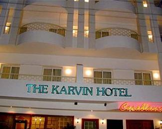 Photo of The Karvin Hotel Cairo