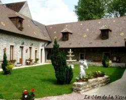 Le Clos De La Vouge