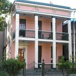Longpre Guest House New Orleans